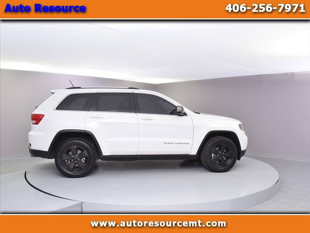 2013 Jeep Grand Cherokee TRAILHAWK