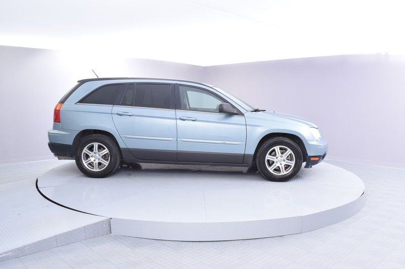 2008 Chrysler Pacifica Touring AWD