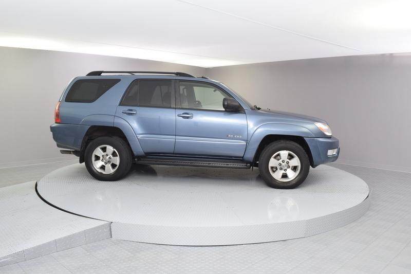 2004 Toyota 4Runner Sport Edition 4WD