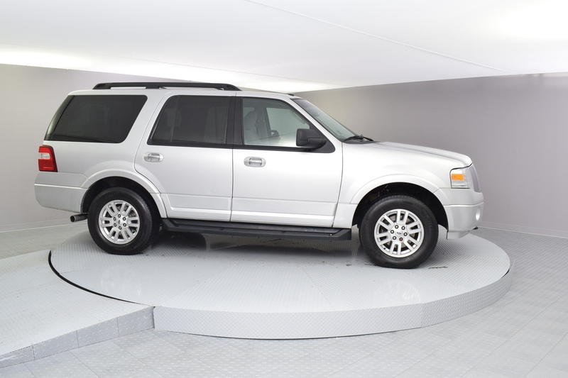 2011 Ford Expedition 4WD