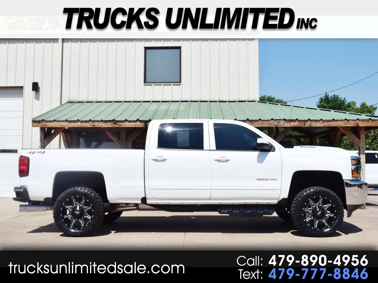 Crew Cab Trucks For Sale >> Used Cars For Sale Russellville Ar 72801 Trucks Unlimited