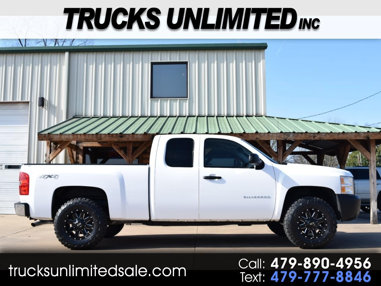 Used Trucks For Sale In Arkansas >> Used Cars For Sale Russellville Ar 72801 Trucks Unlimited