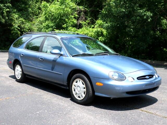 1999 Ford Taurus Wagon SE