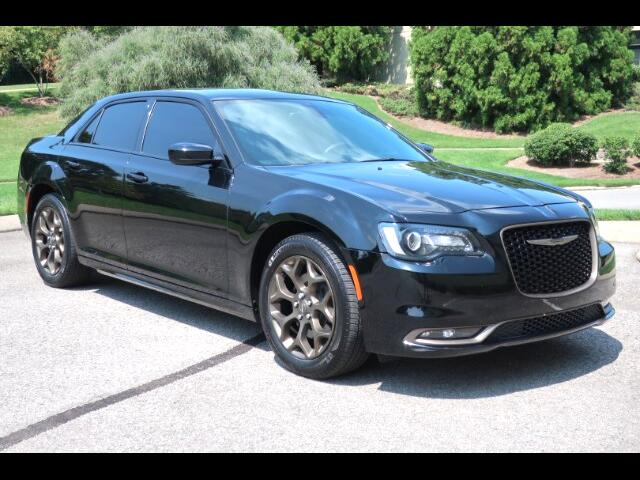2016 Chrysler 300 S V6 AWD ALLOY EDITION