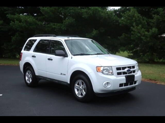 2011 Ford Escape Hybrid Base AWD