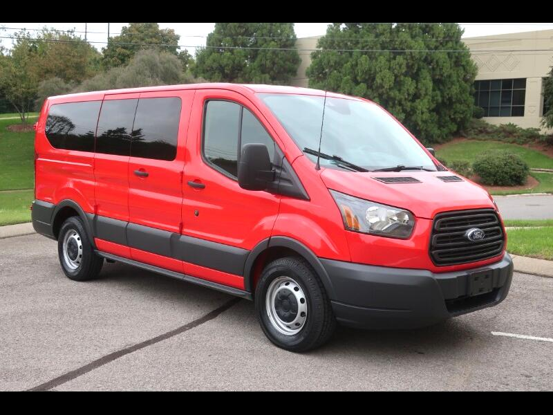 2016 Ford Transit 150 Low Roof XL 60/40 130-in. WB