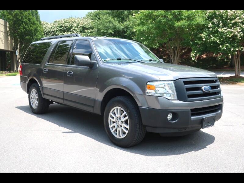 2012 Ford Expedition EL XL 2WD