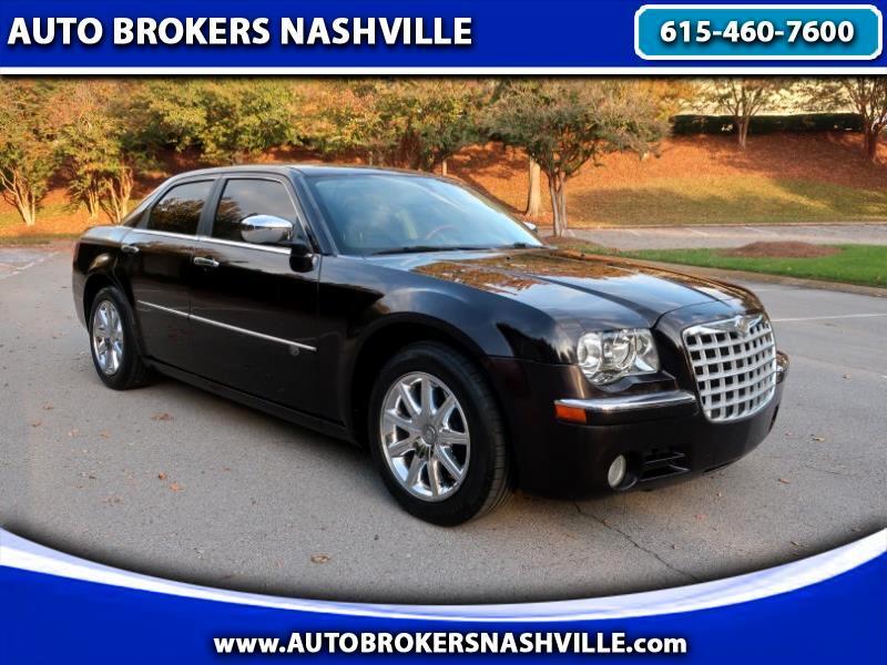 Chrysler 300 C HEMI RWD 2010