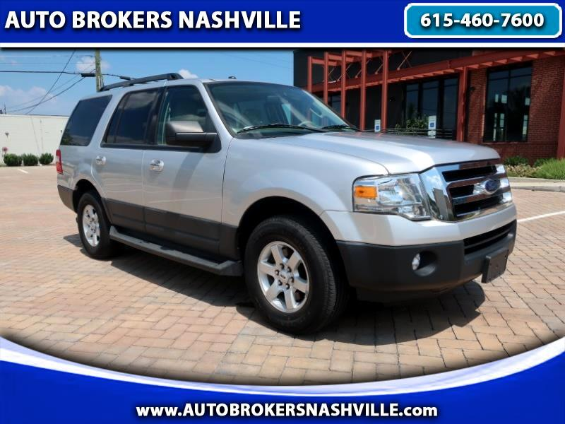 Ford Expedition XL 2WD 2013