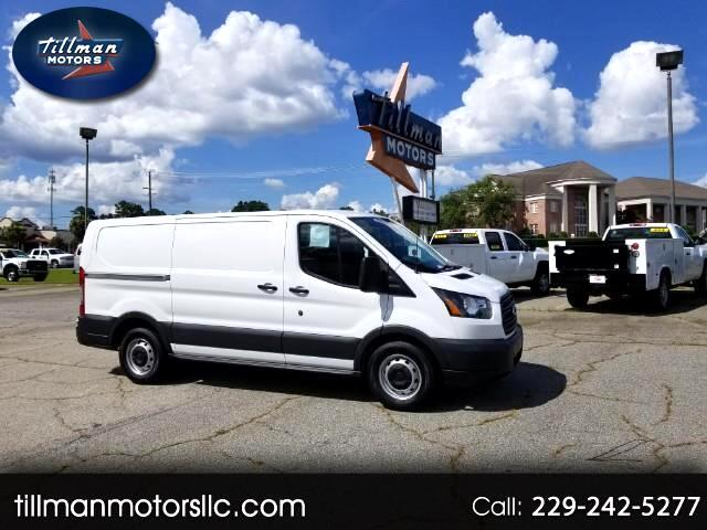 Ford Transit 150 Van Low Roof w/Sliding Pass. 130-in. WB 2016