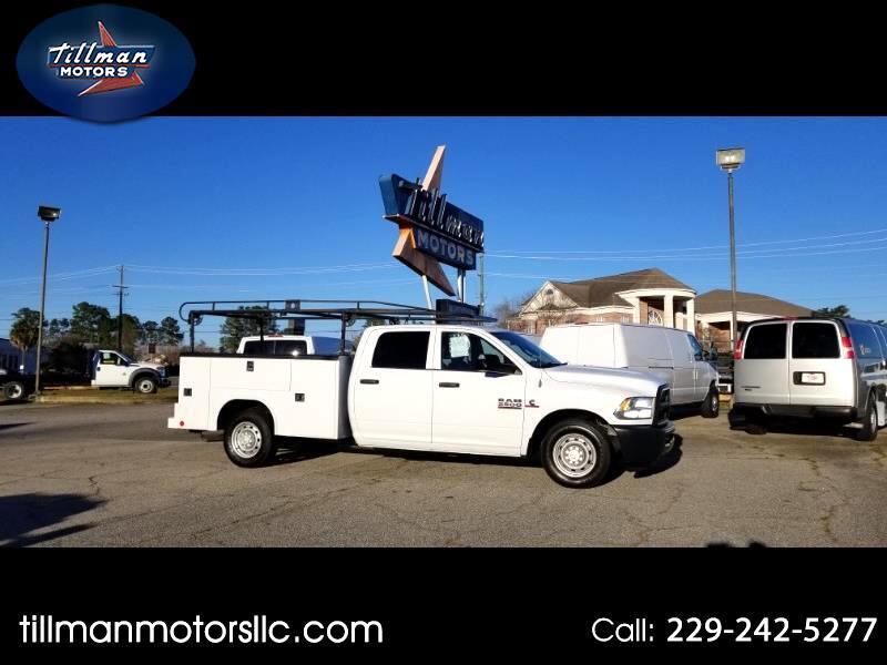 2013 RAM 2500 ST Crew Cab LWB 2WD