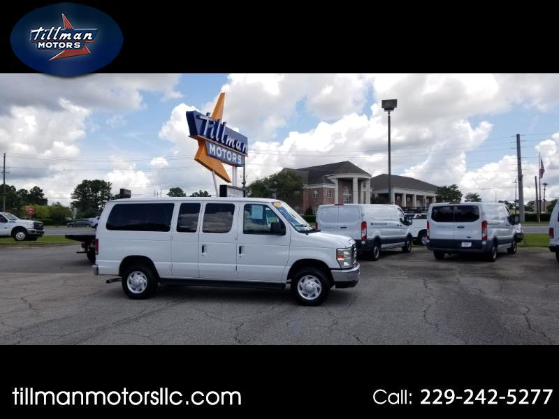 Ford Econoline E-350 XL Super Duty 2008
