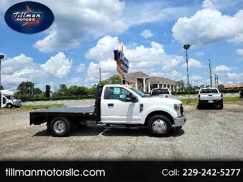 Ford F-350 SD XLT DRW 2WD 2019