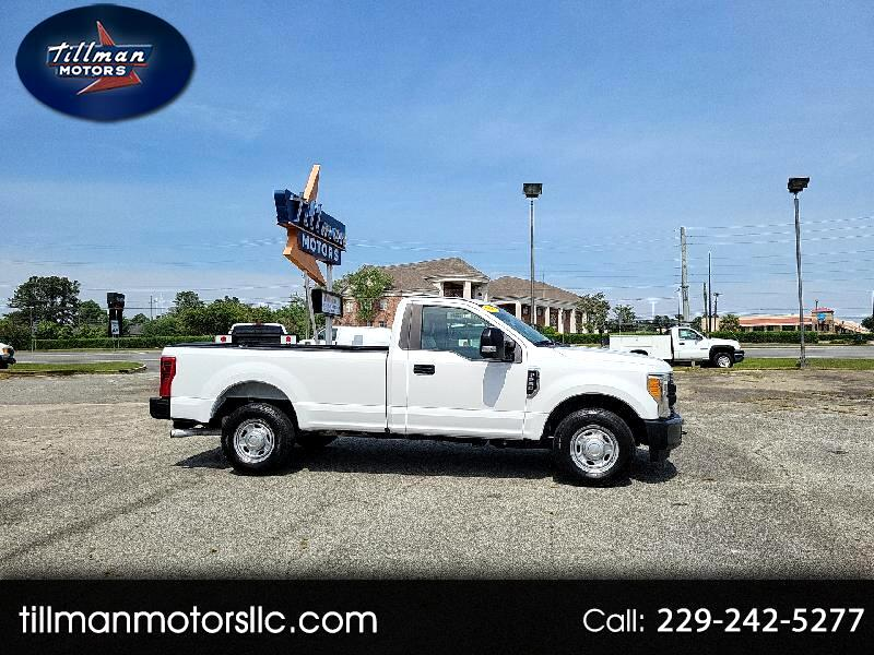 Ford F-250 SD XL 2WD 2017