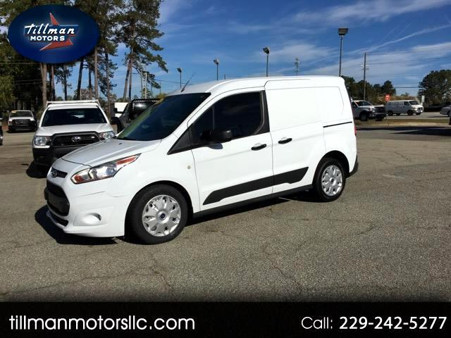 2014 Ford Transit Connect XLT Trans Connect
