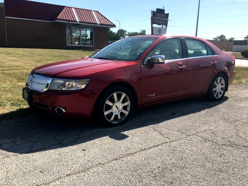 Lincoln MKZ FWD 2008