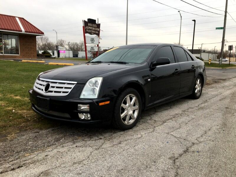Cadillac STS V8 2006