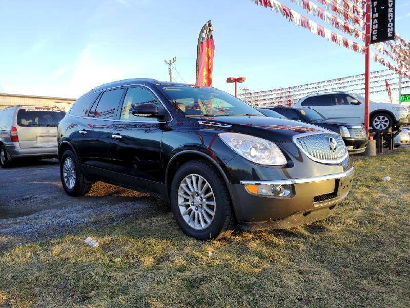 Buick Enclave CXL-1 AWD 2011