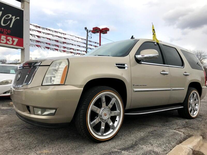 Cadillac Escalade 2WD 4dr Luxury Collection 2008