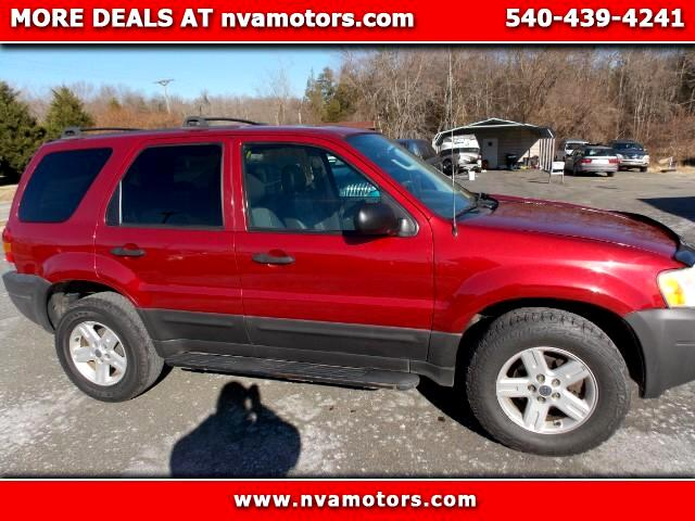 Ford Escape XLT Premium 4WD 2003