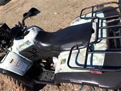 2010 Yamaha 4x4