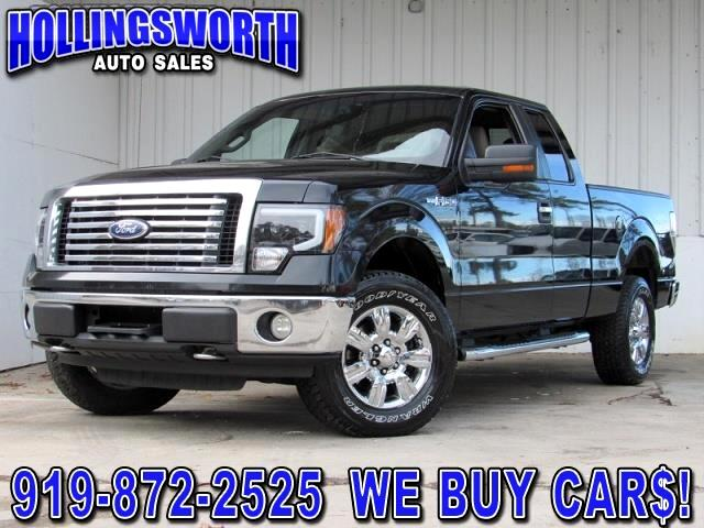 Ford F-150 2010 for Sale in Raleigh, NC