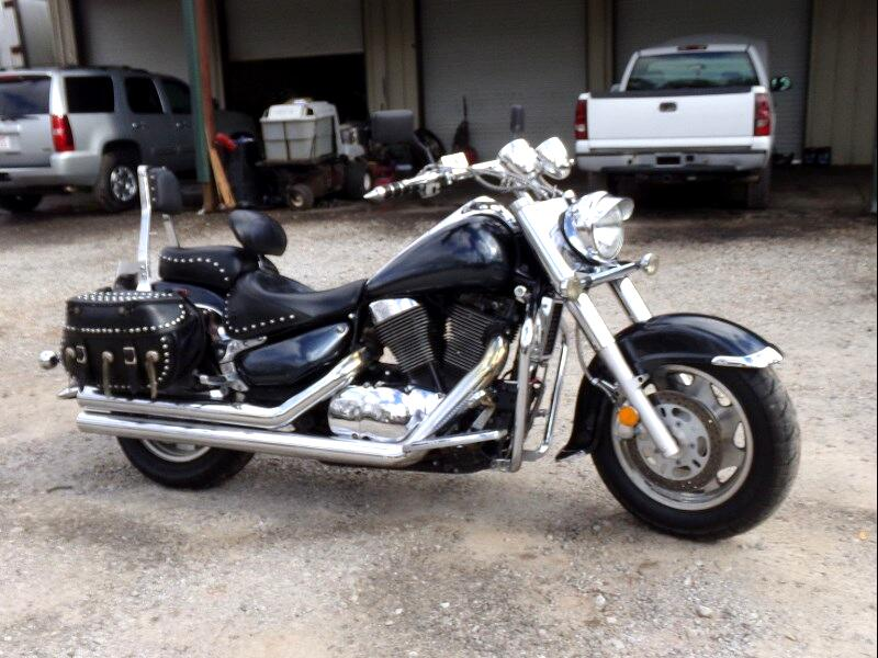 2000 Suzuki VL1500