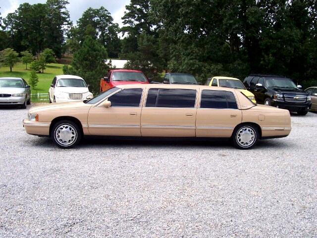 1999 Cadillac Krystal Koach Base FWD