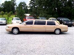 1999 Cadillac Krystal Koach