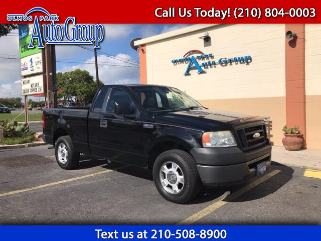 2007 Ford F-150 XL 2WD