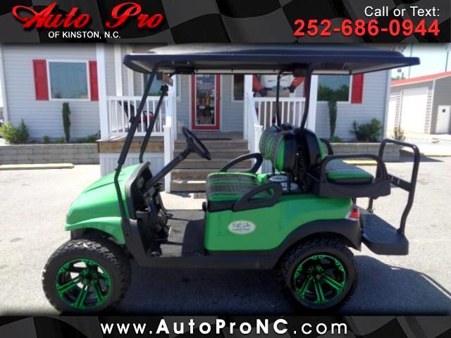 2014 Club Car Golf Cart Base