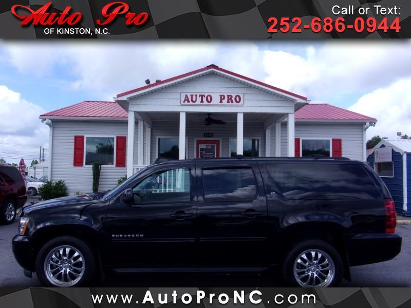 2013 Chevrolet Suburban 4WD 4dr 1500 LT