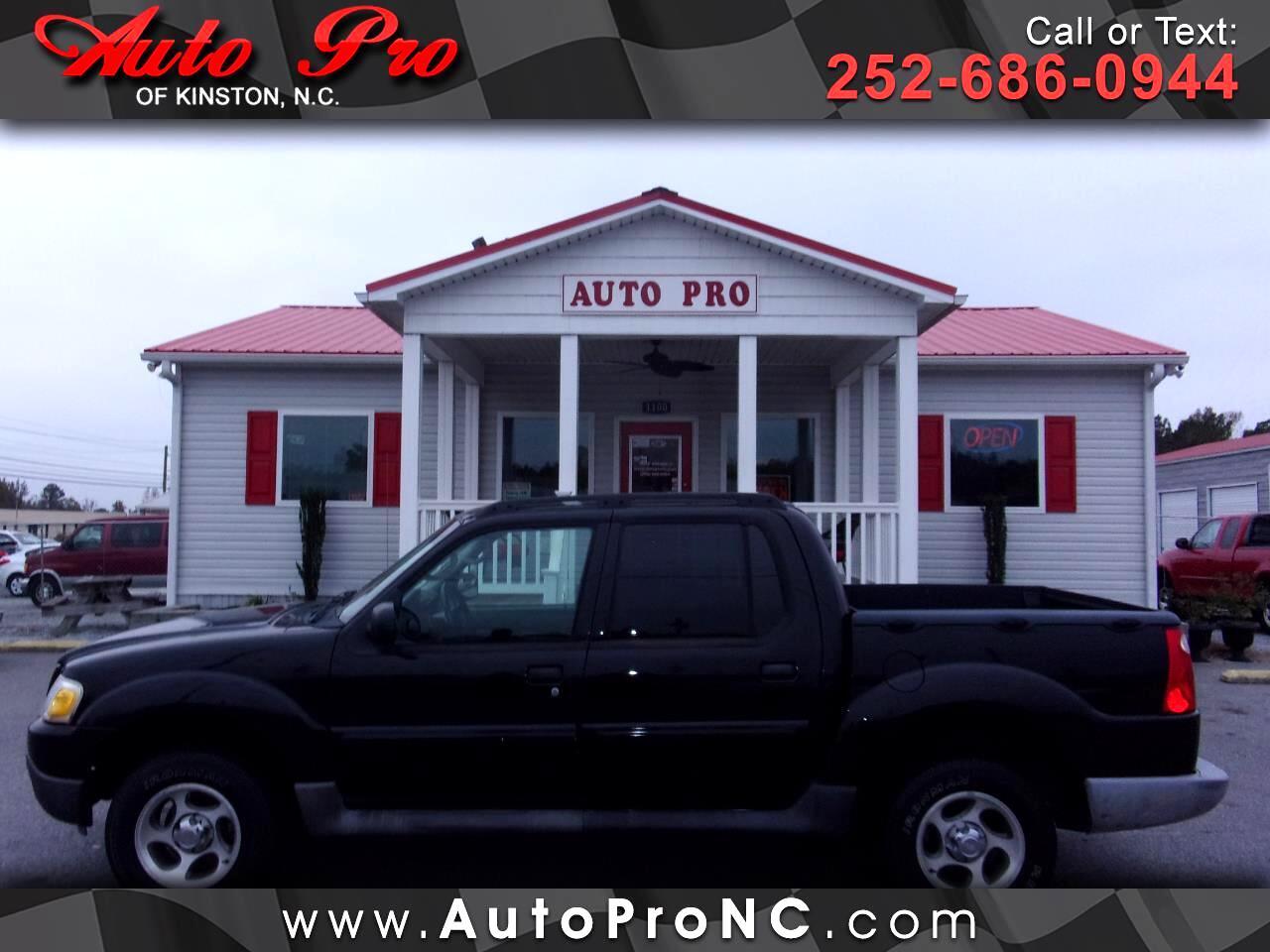 "Ford Explorer Sport Trac 4dr 126"" WB XLT Premium 2005"