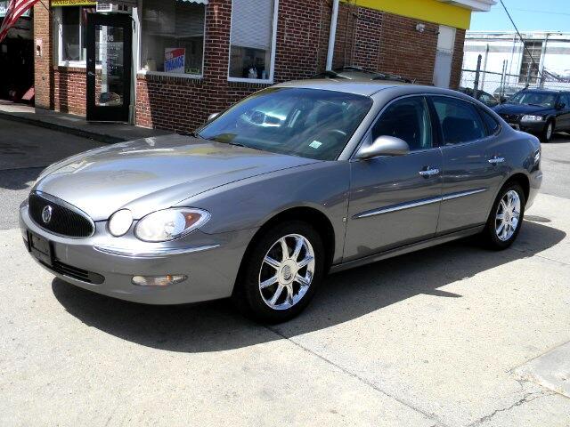 2007 Buick LaCrosse CXL