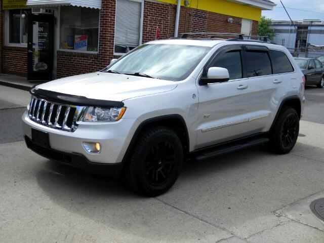 2011 Jeep Grand Cherokee 75th Anniversary Edition 4x4 *Ltd Avail*