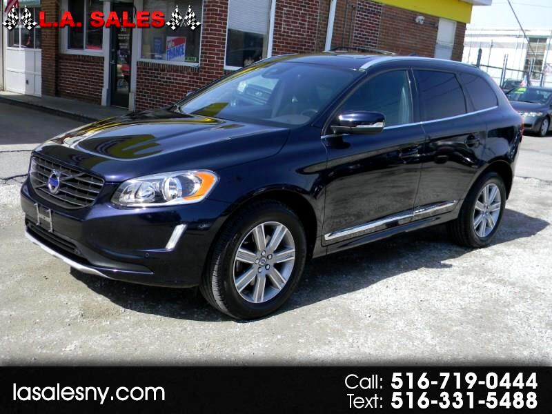 2016 Volvo XC60 AWD 4dr T6 *Ltd Avail*