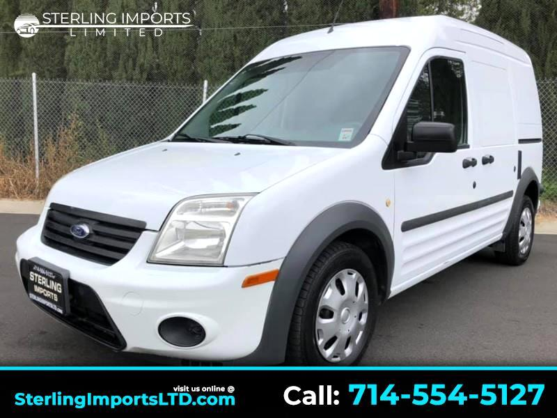 2011 Ford Transit Connect XLT CARGO