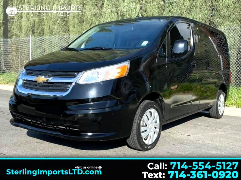 Chevrolet City Express 1LS 2015