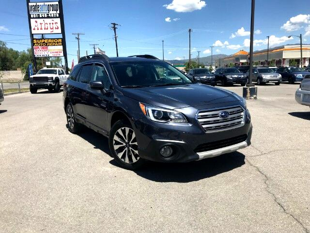 2015 Subaru Outback 3.6R Limited W/Eye Sight