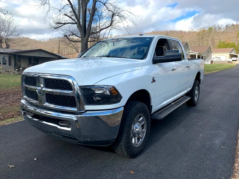 2017 Dodge Trucks >> Used 2017 Dodge Ram 2500 For Sale In West Portmouth Oh 45663