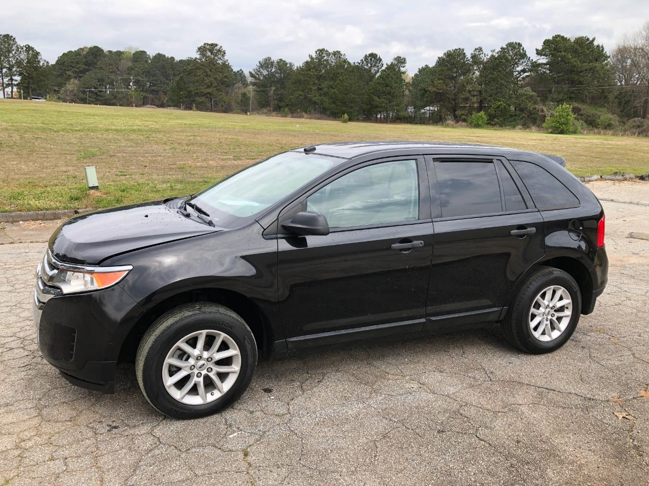 2013 Ford Edge SE FWD