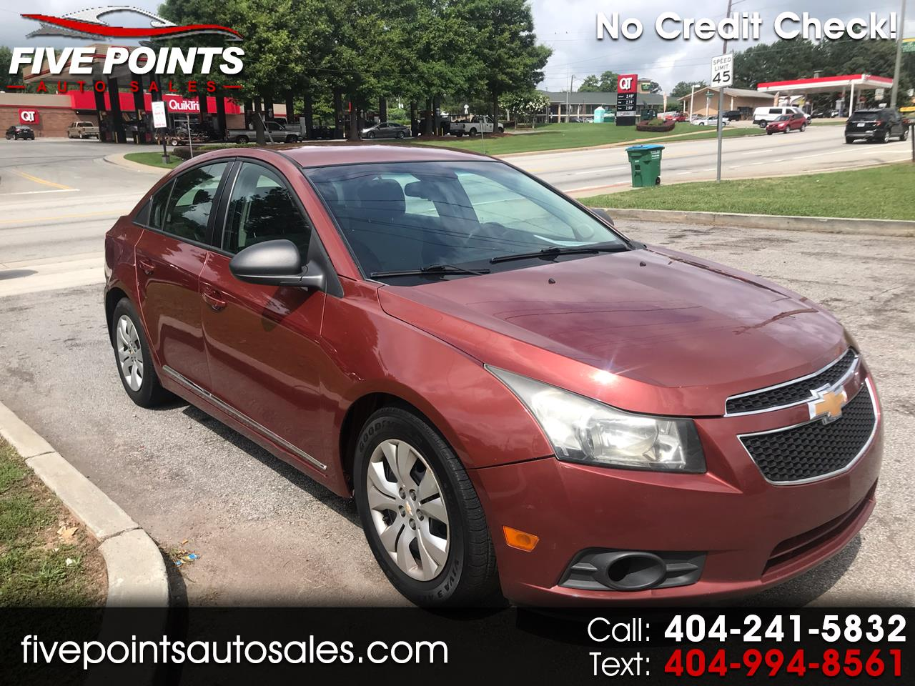 Five Points Auto Sales >> Buy Here Pay Here Cars For Sale Five Points Auto Sales