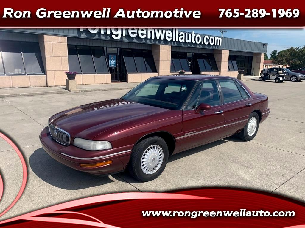 Buick LeSabre 4dr Sdn Limited 1997