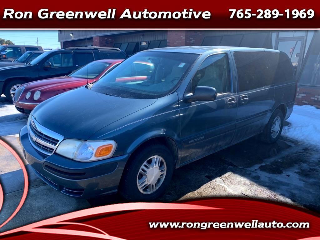 Chevrolet Venture Ext WB Plus 2004