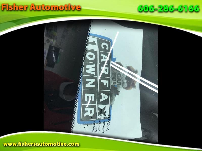 2012 Toyota RAV4 4WD 4dr I4 (Natl)