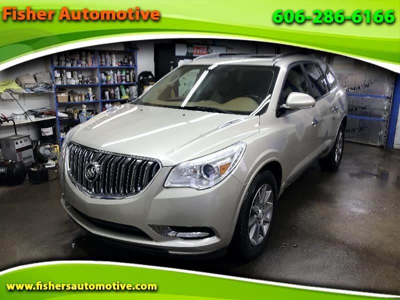 2013 Buick Enclave AWD 4dr Leather