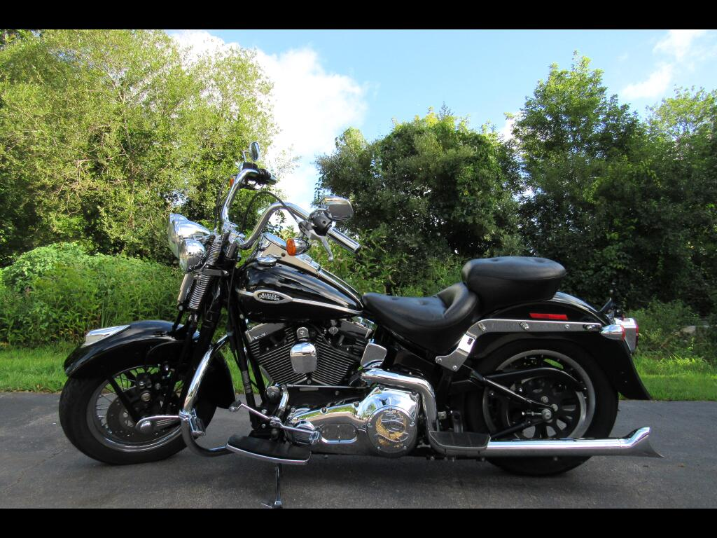 2005 Harley-Davidson FLSTS Springer Softtail