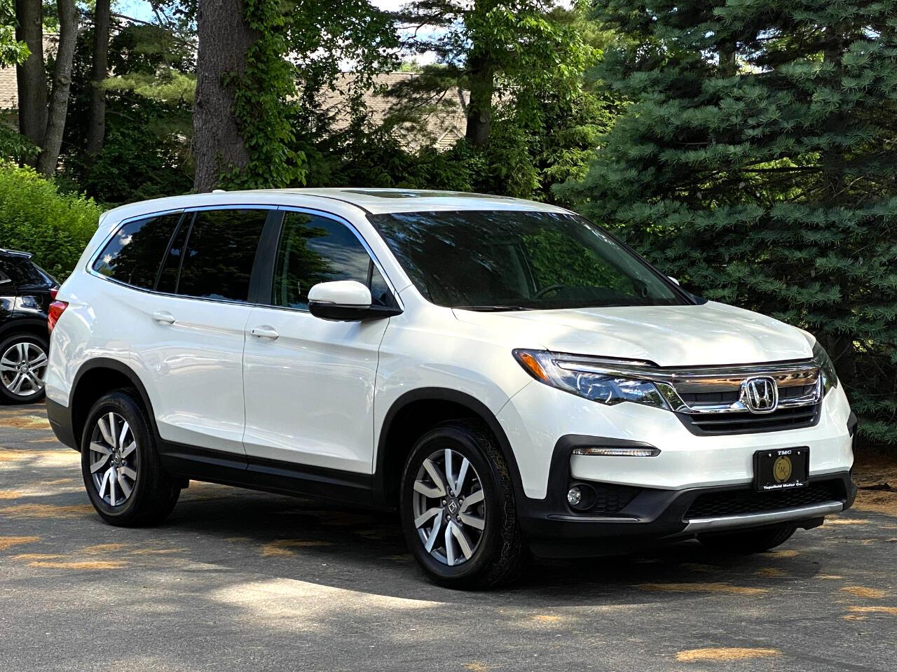 Honda Pilot EXL 4WD 2019