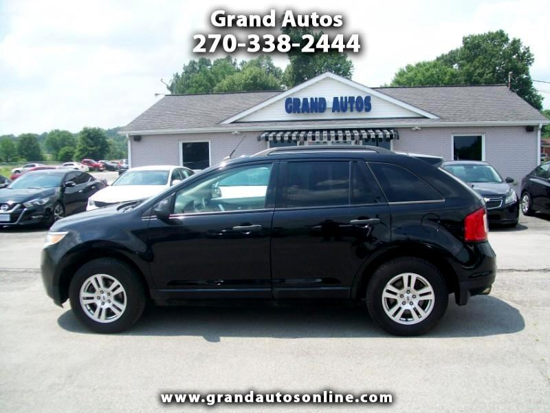 2012 Ford Edge SE FWD