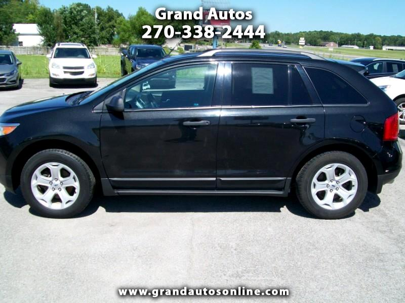 2014 Ford Edge SE FWD